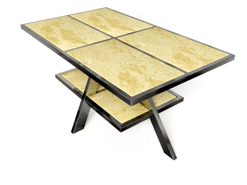 Журнальный столик Кайден
